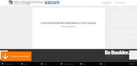 آموزش زوم zoom