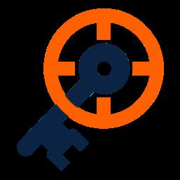 طراحی استراتژی محتوا , انتخاب کلید واژه