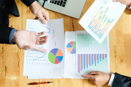 تحلیل اطلاعات بازاریابی